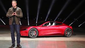 Ricchi, Elon Musk al secondo posto con 127,9 miliardi