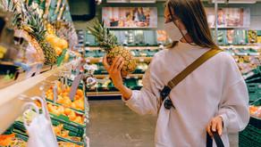 Prezzi al consumo, indice cresce rispetto a settembre