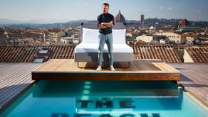 Tsh investe 425 milioni di euro in Italia