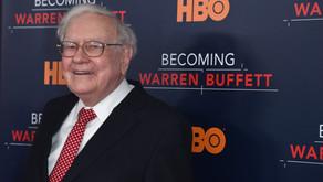 Azioni e mercati, Warren Buffett riorganizza il suo portafoglio titoli