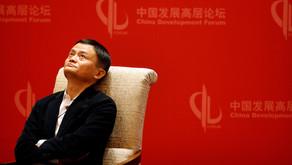 Alibaba, la multa dell'Antitrust manda conti in rosso