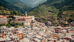 Comuni, sono 600 che rischiano in Italia