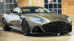 Aston Martin, la prestigiosa casa in vendita