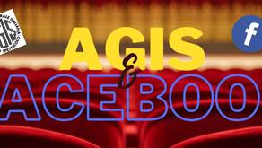 Agis e Facebook, un progetto per la cultura