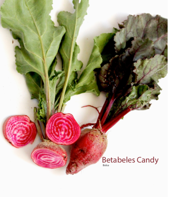 Betabeles Candy