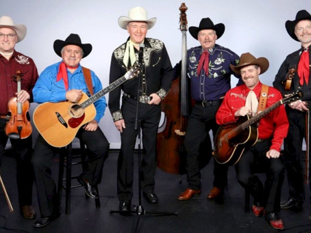Roy Rogers legacy continues through his son