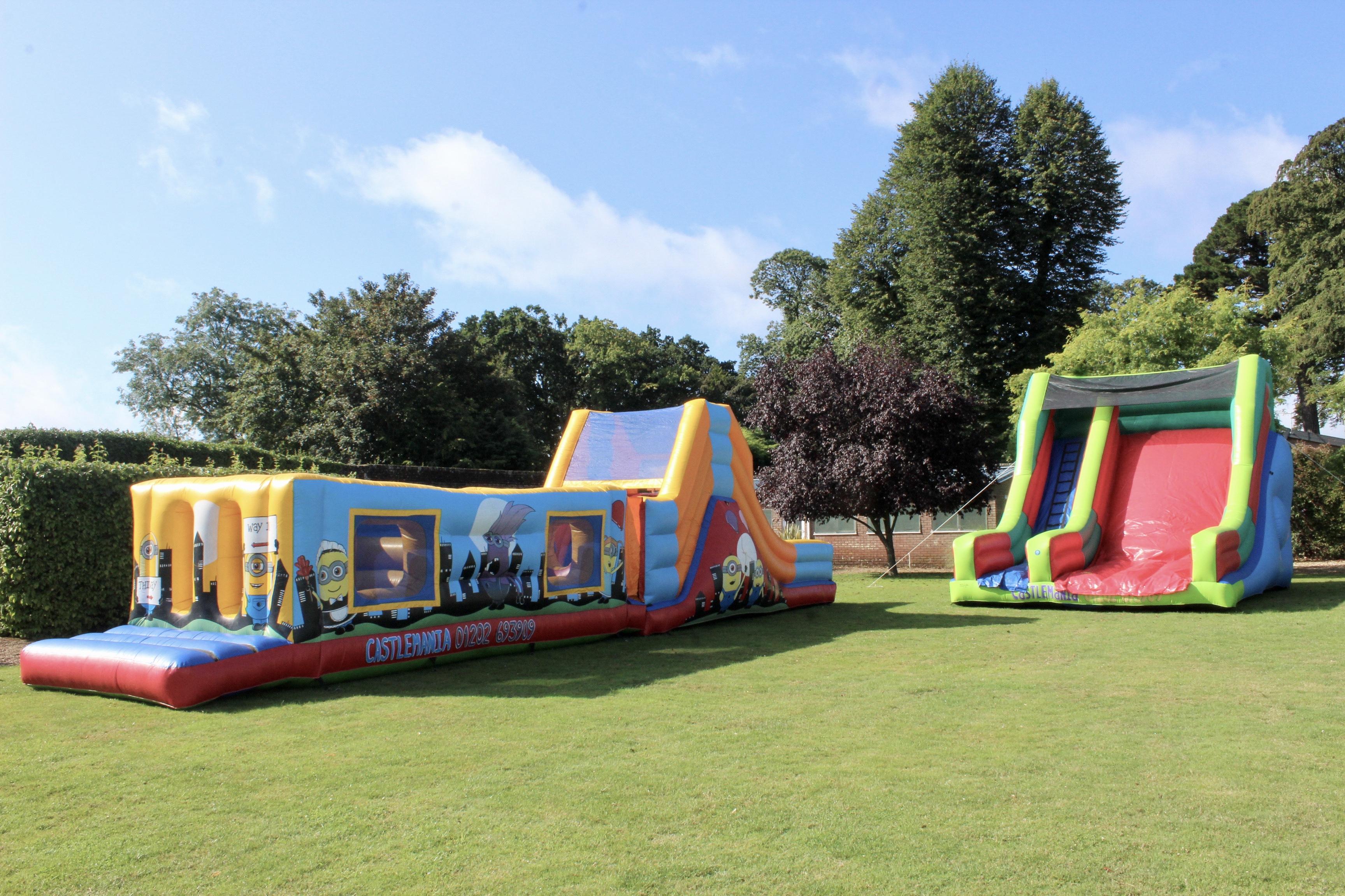 Family fun day venue Dorset