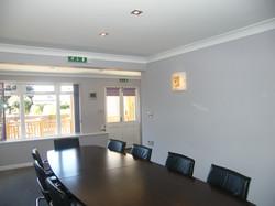 The Dorset Room