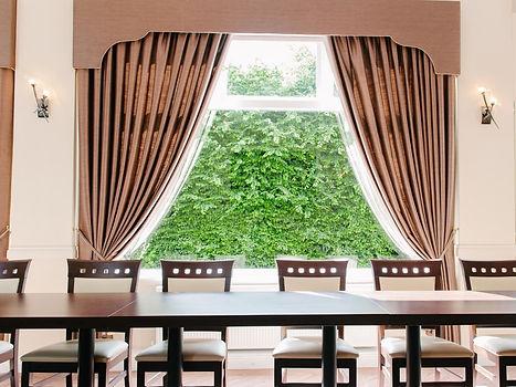 Orangery Suite Dorset