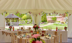 Marquee top table