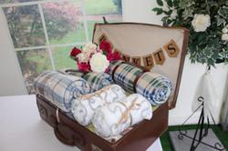 Wedding rugs