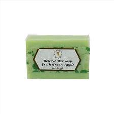 Bar Soap - Fresh Green Apple.jpg