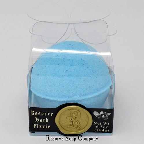 Blueberry Bath Fizzy