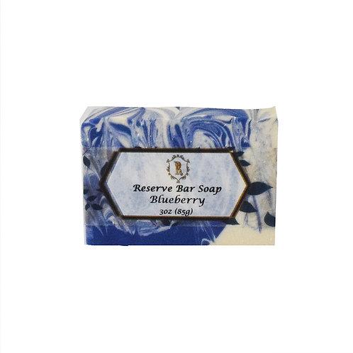 Blueberry Bar Soap