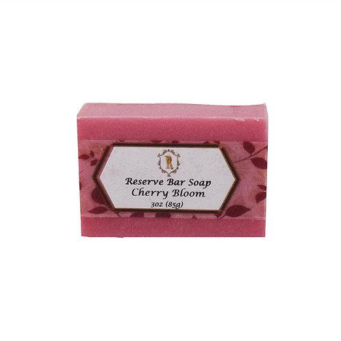 Cherry Bloom Bar Soap