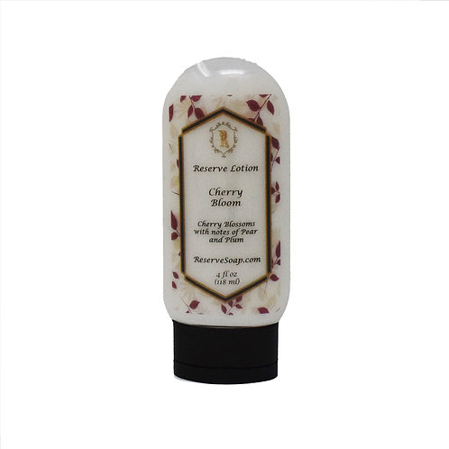 Cherry Bloom Lotion