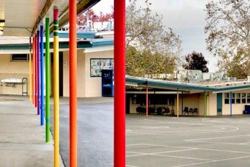 Membership: $1 Per Classroom