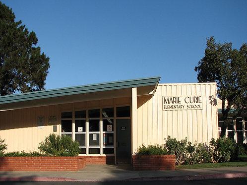 Membership: $1 Per School Day