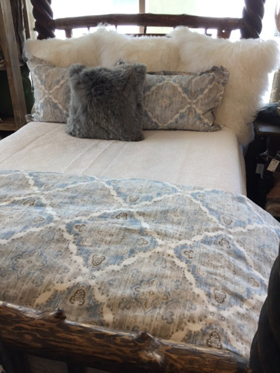 Custom Bedding Ophelia