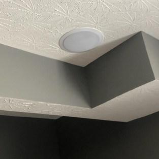 Installing Ceiling Speakers