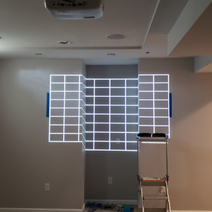 Aligning Projector to Screen