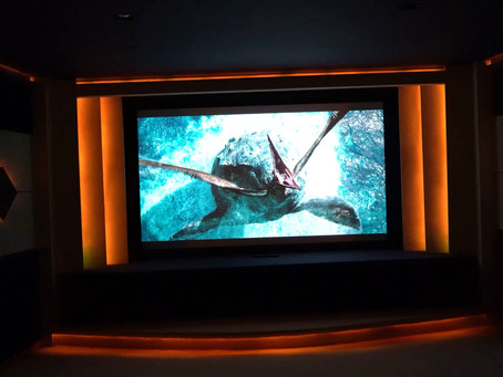 Home theater systems Technologies: The definitive guide