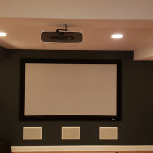 Updating Home Theater System
