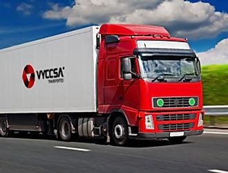 VYCCSA Transportes