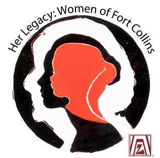 Her Legacy Logo