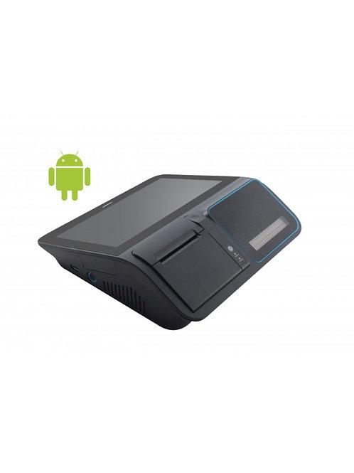 TPV mini Advanced4 - Android amb Impressora i visor clients integrats