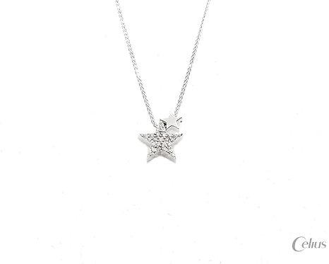 כוכב יהלומים+ כוכב לבן