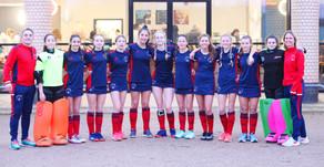 Super 6s - U16 National Finals