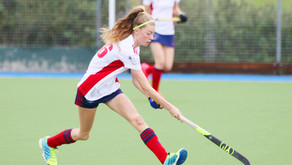 Many congratulations to all the girls selected for England National Age Group Phase 2!