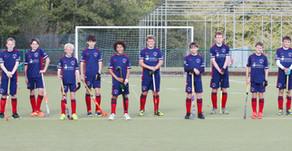 Junior Match Report 11th Oct