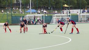 KP Juniors all progress in the England Hockey Championships!