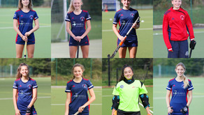 EH Futures Cup selections