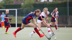 Knole Park Mixed XI v EUS