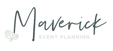 Maverick Event Planning Wedding Planning
