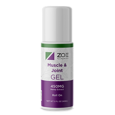 Zoe by Lydexar_450 MG Muscle _ Joint Gel