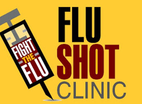 Another flu shot clinic