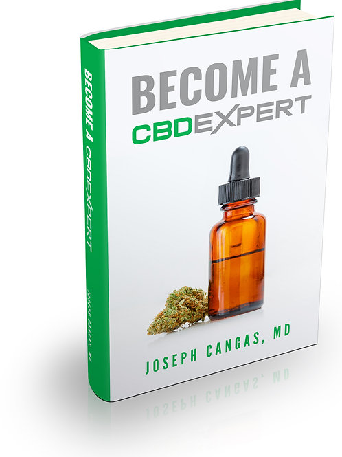 Become a CBD Expert eBook