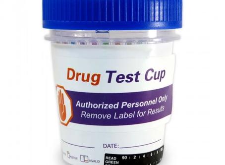 Will you fail a drug test?