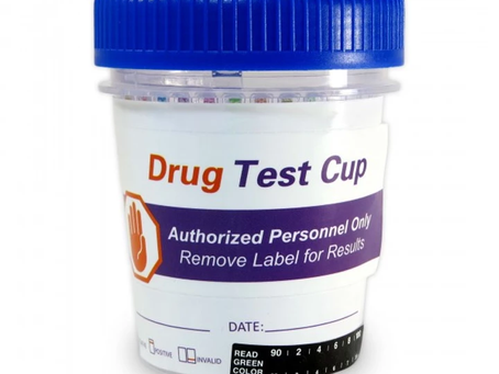 Will you fail a drug test?