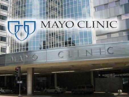 Mayo Clinic Dosing Chart