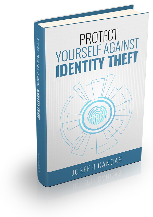 Protect Yourself Against Identity Theft.