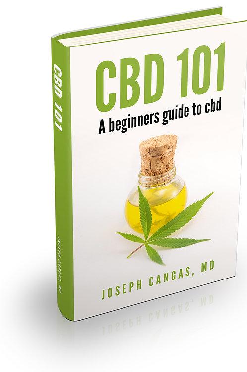 CBD 101 eBook