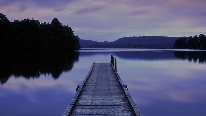 Westland-Lake_Mapourika-NZ-David_Evans_e
