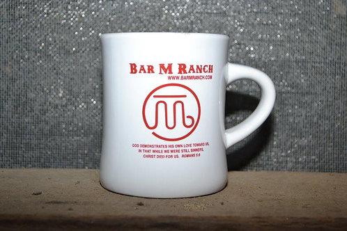 Bar M Ranch Coffee Mug