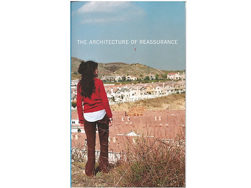 Mike Mills / The Architecture of Reassurance