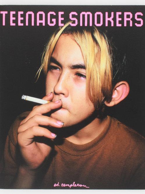 Ed Templeton / Teenage Smokers